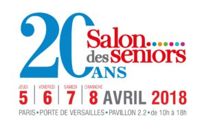 Salon des seniors de Paris