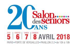 Salon des seniors de Paris